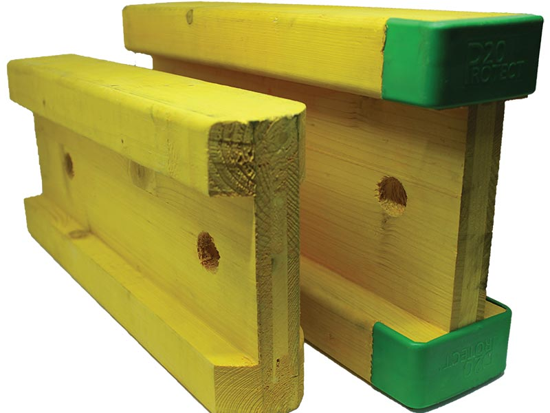 Sharp Ply introduces imported H16 Formwork Beams