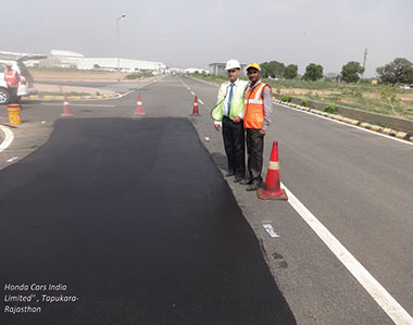 STP offers Green and Cost-Effective Solutions for Road Construction & Maintenance