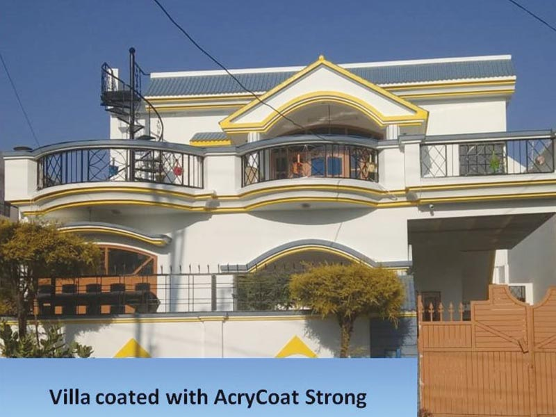 AcryCoat Strong