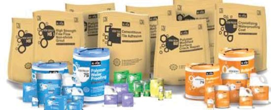 Chembond Construction Chemicals