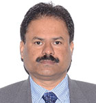 <strong>BS Nagaraj, Sr. Regional Sales Manager-East, Fosroc Chemicals (India) Pvt. Limited