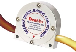 DEEMAX Diesel Engine Conditioner