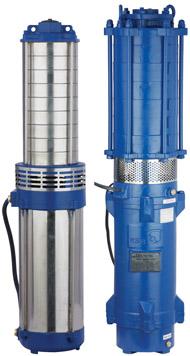 New Range of Energy Efficient Monobloc Pumps from KSB