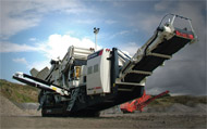 GMMCO on Terex Finlay Distribution Network