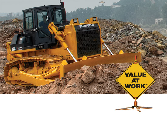 Most Powerful Dozer and New Concrete Equipment