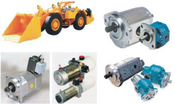 Avid Impex:Supplier of hydraulic Components