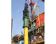 SEMW - one of the most professional producer of piling equipment
