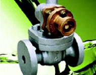 UTAM's Industrial Valves