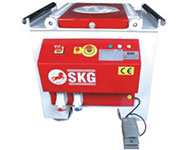 SKG's Engineering Solutions for CE Industry