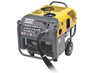 Atlas Copco Power Packs