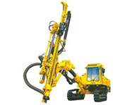 Drilling and Excavation Equipment from NAKODA