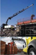 HIAB Load Handling Solution Experts