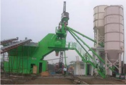 Schwing Stetter Launches M2 Batching Plant