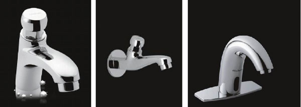 Hindware Redefines Faucets