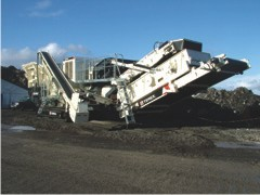 Four New Models from Terex MPE