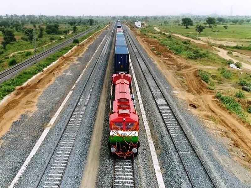 RITES wins consultancy for ₹5,617-cr rail corridor